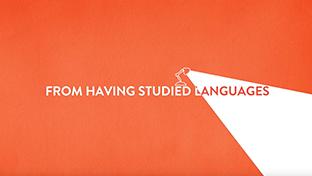 Languages UEA Animation