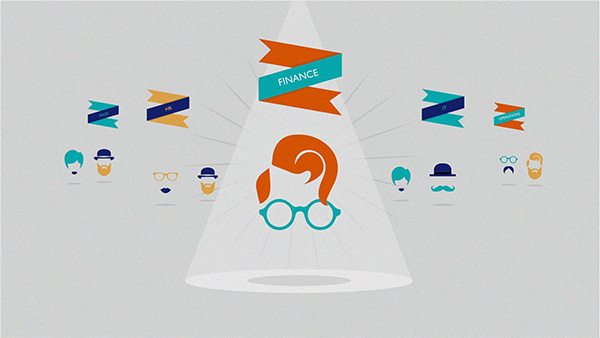Account Agility Animated Explainer Video