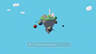 Discovery-Education Advert