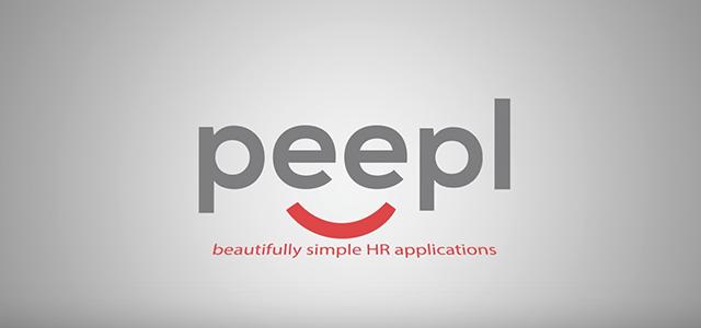 Peepl HR website explainer video