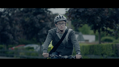 Volvo Commercial Video Production