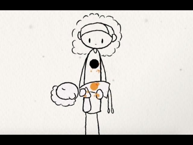 award-winning animation