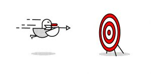 marketing targets
