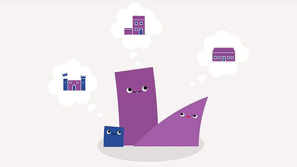 Shared Ownership Animated Explainer Video