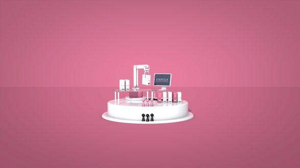 EIF 3D Animated Video