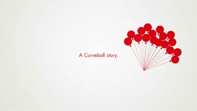 Curveball Story Animated Brand Story Thumbnail