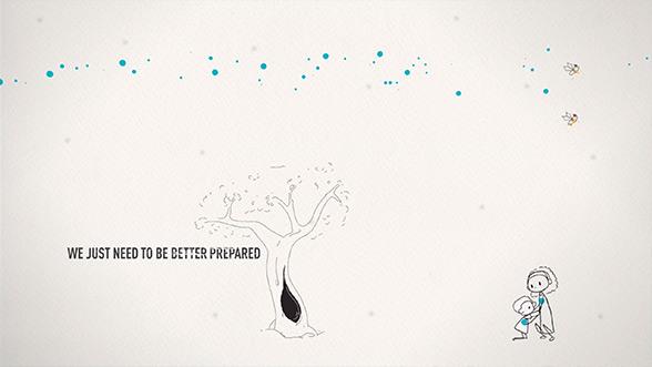 CEPI Animated Fundraising Explainer Video