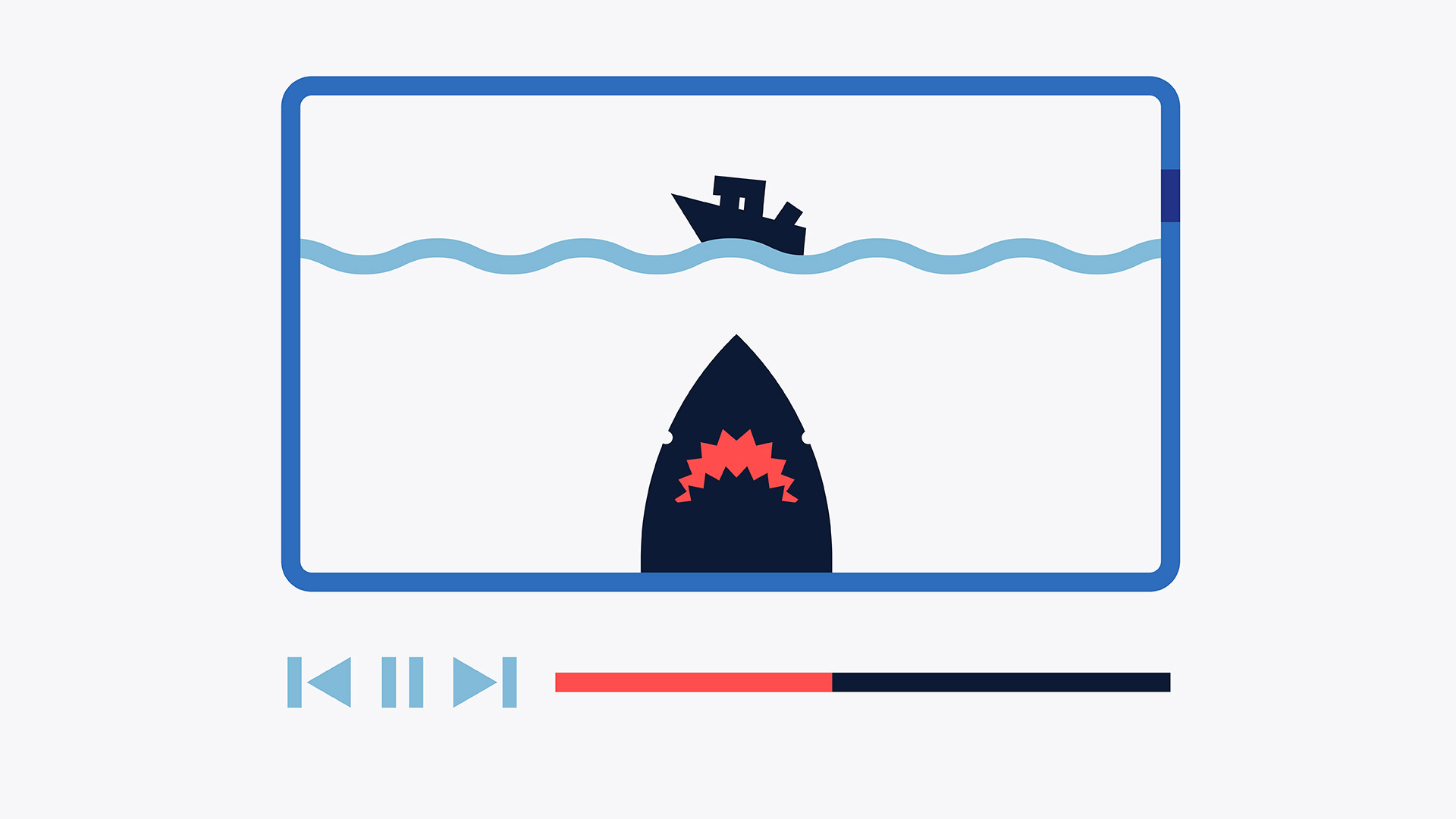 Search Edit Share Animated Explainer Video