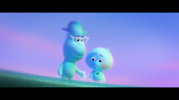 Disney Pixar Explore Learning TV Commercial
